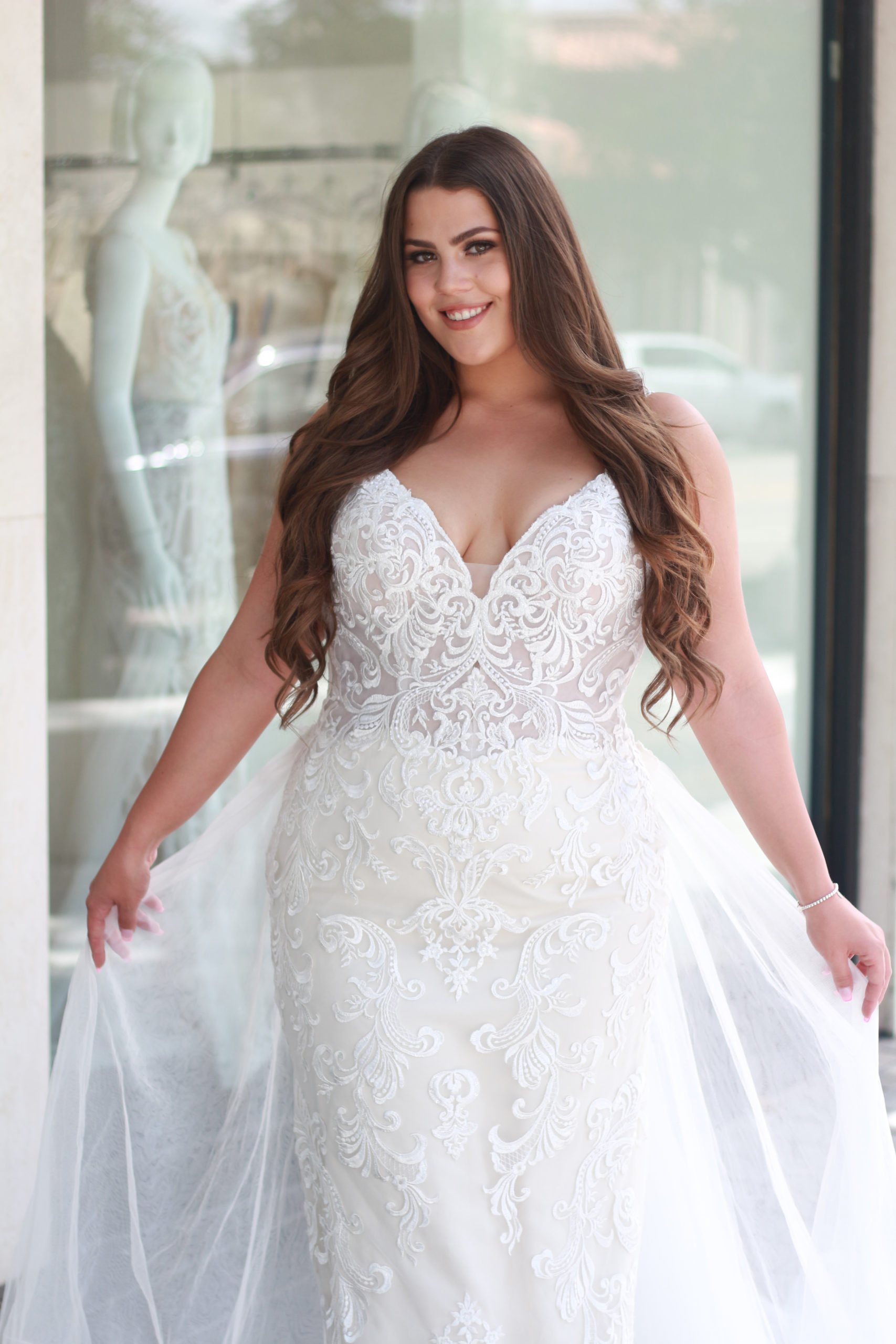 Merlili Bridal Boutique Bridal Shop In Coral Gables