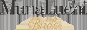 Logo munaluchi bride
